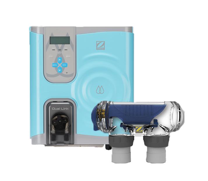 Système de traitement de l'eau à base de magnésium